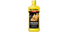Odos valiklis-kondicionierius (300 ml) Doctor Wax