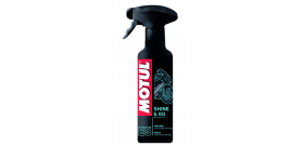 Motociklo valiklis MOTUL SHINE and GO 400ml